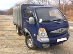 Kia Bongo III. Продаётся бортовой грузовик KIA Bongo III, 2 900куб. см., 1 500кг., 4x4