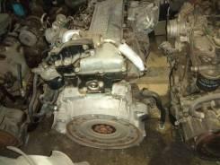 Двигатель в сборе. Isuzu Elf Двигатель 4HG1