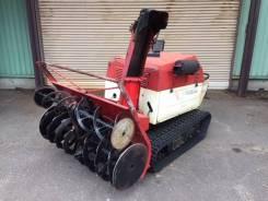 Продам Снегоуборщик Yanmar SS335. 1 980куб. см.