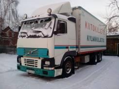Volvo FH12. 420 1998 реф, 12 000куб. см., 15 000кг., 6x2