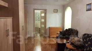 3-комнатная, улица Ивановская 17. Луговая, агентство, 61кв.м.