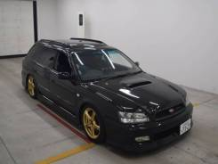 Subaru Legacy. механика, 4wd, 2.0 (280л.с.), бензин, 75 000тыс. км, б/п, нет птс. Под заказ