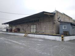 Сдам в аренду капитальный, чистый, сухой неотапливаемый склад,. 600,0кв.м., улица Оренбургская 9, р-н ст.Угловая