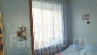 2-комнатная, улица Краснореченская 103. Индустриальный, агентство, 44кв.м.