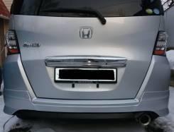 Бампер. Honda Freed Hybrid Honda Mobilio Spike Honda Freed Honda Freed Spike, GB3, GB4, GP3 Двигатели: L15A, LEA