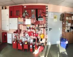 Продам бизнес противопожарное оборудование