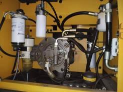 Sdlg. Экскаватор гусеничный SDLG 6300F (Volvo), 1,50куб. м.