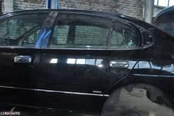 Дверь задняя левая Toyota Aristo V300 [Leks-Auto 338]
