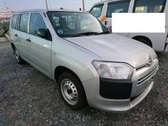 Toyota Succeed. NCP160, 1NZ