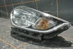 Фара правая - Hyundai Solaris 2 (2017-н. в. )