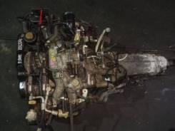 Двигатель Subaru EJ20g | установка, гарантия, кредит