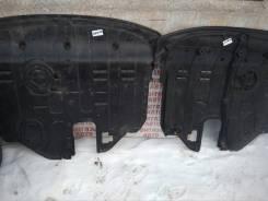Защита двигателя. Kia Sorento, XM D4HA, D4HB, G4KE, G6DC, L6EA