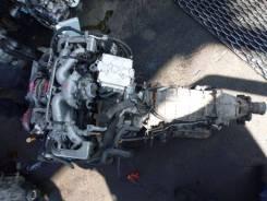 АКПП Subaru EL15 Контрактная | Установка, Гарантия, Кредит