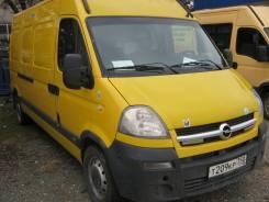 Opel Movano. , 3 000куб. см., 3 000кг., 4x2