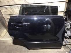 Дверь задняя правая Subaru Forester SG