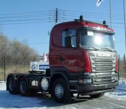 Scania R560CA. Седельный тягач 6x4, 16 000куб. см., 30 000кг., 6x4