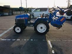 Iseki. Продаётся трактор Исеки, 17 л.с.