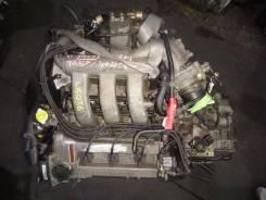 Двигатель в сборе. Mazda: Millenia, Eunos 800, MX-6, Cronos, Efini MS-8, 626, Autozam Clef, Capella Двигатели: KLDE, KLZE