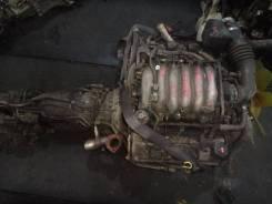 Двигатель в сборе. Isuzu: Bighorn, Wizard, D-MAX, VehiCross, MU Двигатель 6VD1