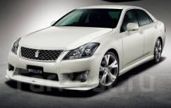 Губа. Toyota Crown, GRS200, GRS201, GRS202, GRS203, GRS204, GWS204. Под заказ