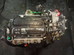 Двигатель Honda L13A Контрактная | Установка, гарантия, кредит