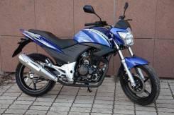 Мотоцикл JET 250, 2018. 250куб. см., исправен, птс, без пробега. Под заказ