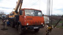 Ульяновец МКТ-20.1. Продаётся Автокран 20 тн 22 метра, 20 000кг., 22,00м.