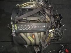Двигатель AUDI AXW Контрактная | Установка, гарантия, кредит