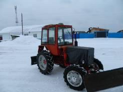 ВТЗ 30 ТК. Трактор втз-т-30 а-80, 30 л.с.