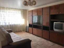 3-комнатная, улица Арсеньева 12. Первый участок, частное лицо, 55кв.м. Комната