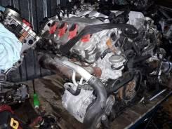 Двигатель 4.2 BAR