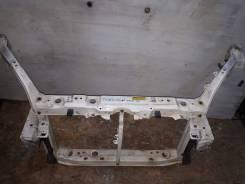 Рамка радиатора. Toyota Funcargo, NCP20