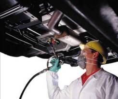 Пескоструйная обработка, антикоррозийная обработка, кузовной ремонт