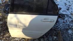 Дверь Mitsubishi Lancer Cedia, левая задняя CS2A