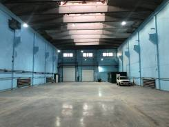 Сдам складские и офисные помещение. 4 000,0кв.м., шоссе Северное 3, р-н Центральный