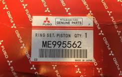 Кольца поршневые MITSUBISHI FUSO 6M61 ORIGINAL