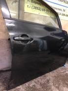 Дверь передняя правая для Toyota Auris (E15) 2006-2012
