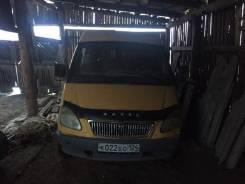 ГАЗ 322132. Продается газель пассажирская в идринском., 13 мест