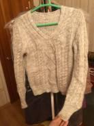 Пуловеры. 40-44