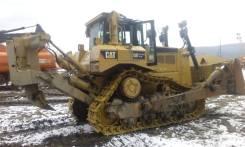 Caterpillar D8R. Продается бульдозер в Москве, 14 000куб. см., 38 000,00кг.