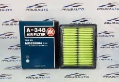 Фильтр воздушный. Mitsubishi: Pistachio, Toppo BJ Wide, Toppo BJ, Pajero Mini, Pajero Junior, Minica, Minica Toppo, Town Box, Town Box Wide, Minicab...