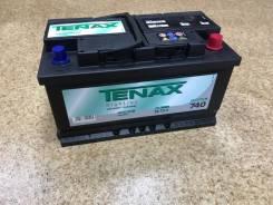 Tenax. 80А.ч., Обратная (левое), производство Европа