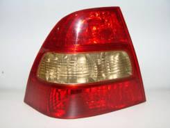 Стоп-сигнал. Toyota Corolla Axio, CE120, NZE120, NZE121, ZZE121, ZZE122 Toyota Corolla Fielder, CE121, CE121G, NZE120, NZE121, NZE121G, NZE124, NZE124...