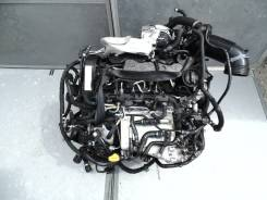 Двигатель CUV Volkswagen Tiguan 2.0