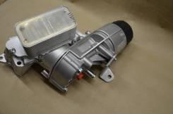 Радиатор масляный. Chrysler 300C, LD