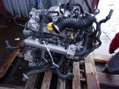 Двигатель F4R874 Renault Megane Sport Thropy 2.0