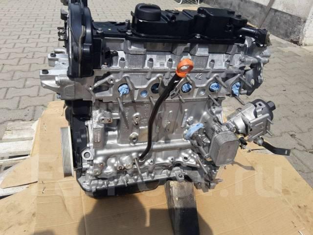 Двигатель DV6FC BGW Citroen / Peugeot 1.6