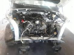 Двигатель 5.0 Coyote V8 Ford F150