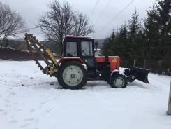 РМСЗ. Продается трактор-бара в идеальном состоянии, срочно!