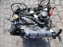 Двигатель 312A3000 на Fiat 500 Abarth 1.4